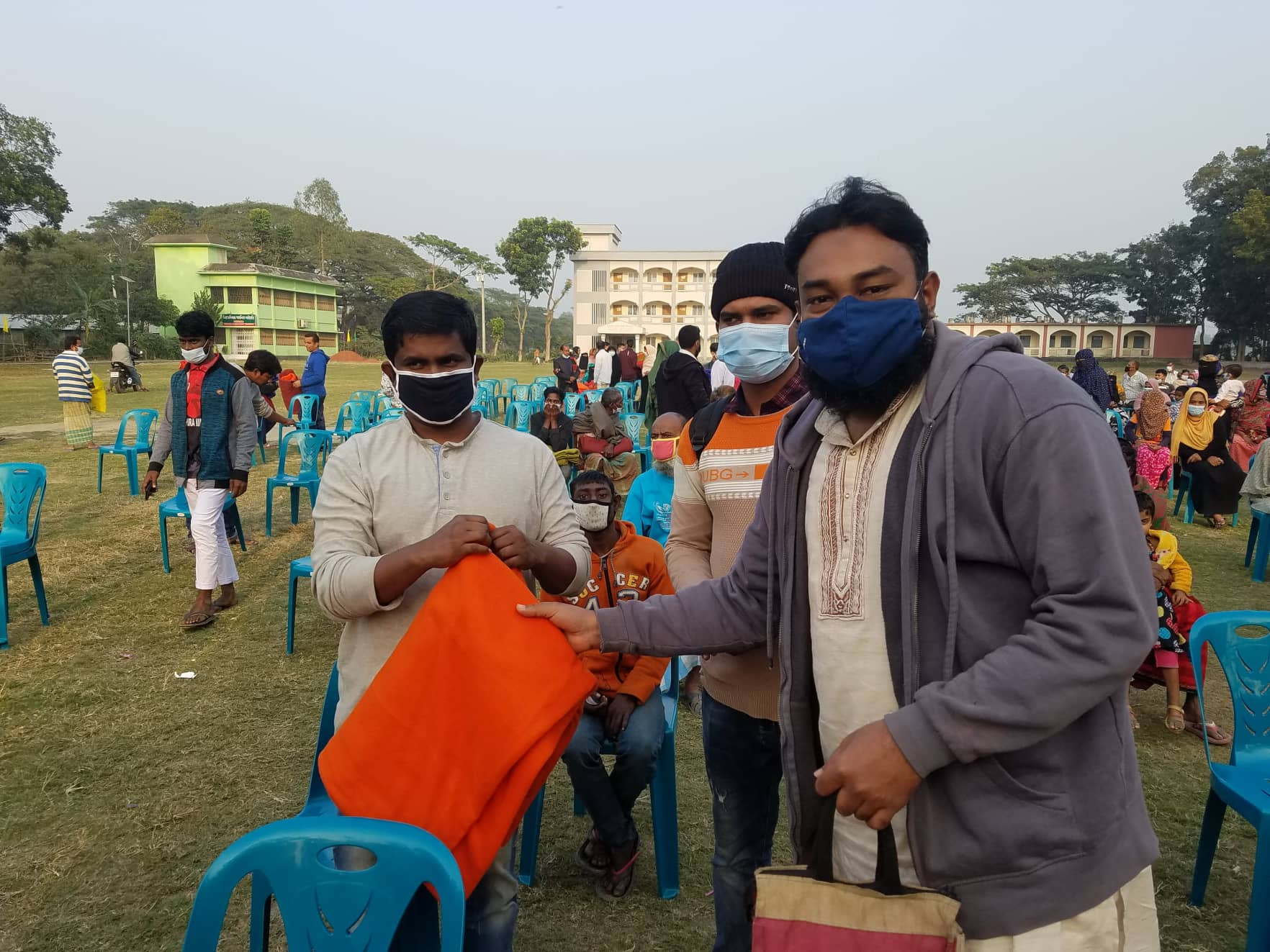 (01-21-2021) Blanket Dist. Phpto # 2